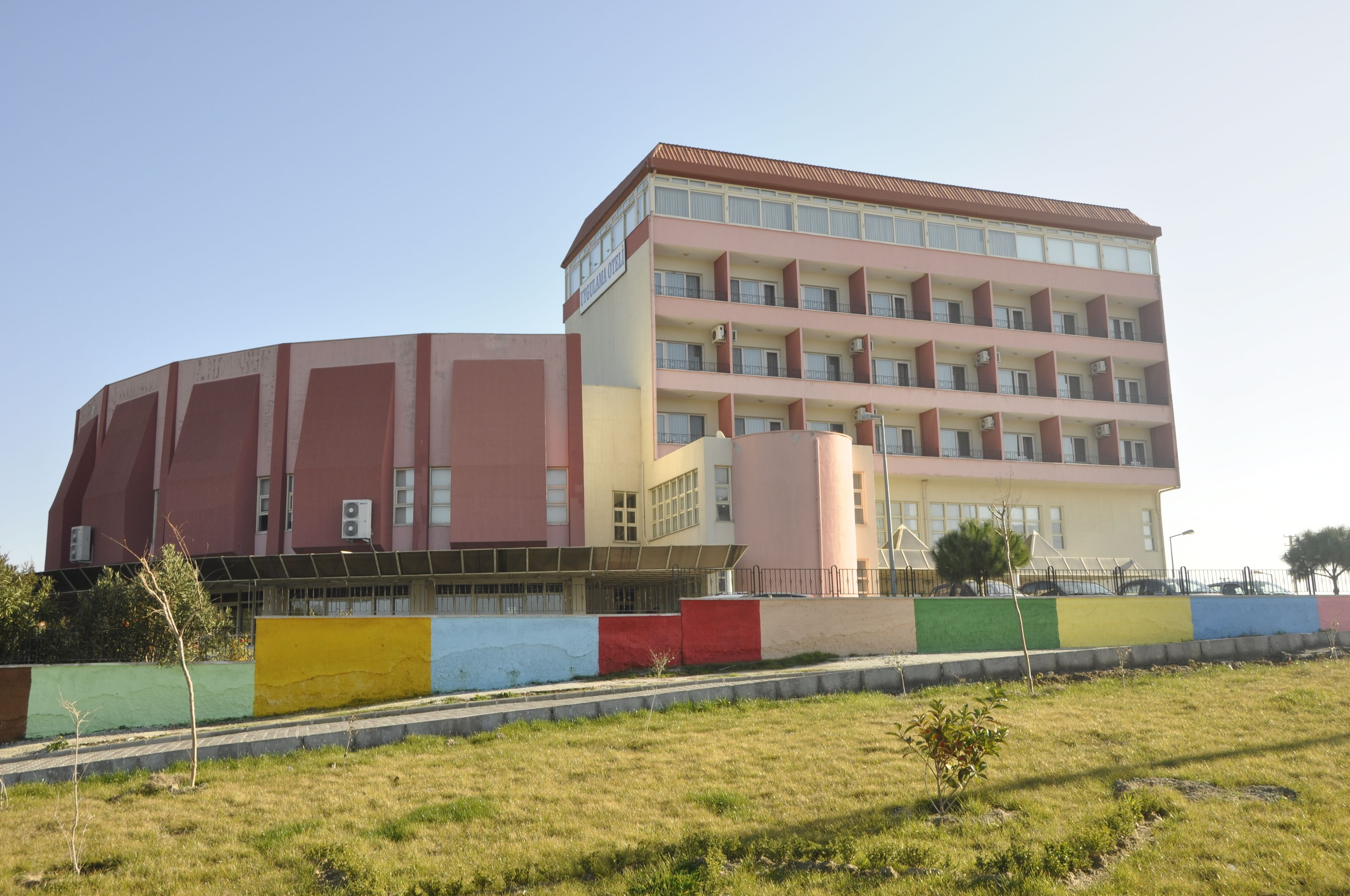 Canakkale Uygulama Oteli