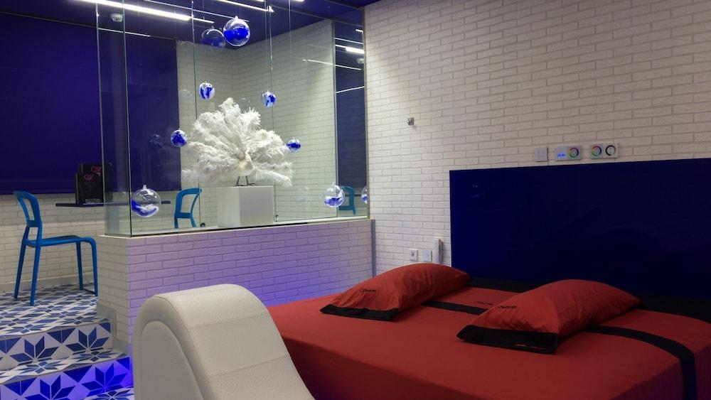 Motel Venus Madrid Norte - Adults Only