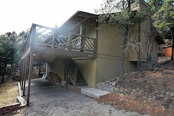 Gila Hideout - 4 Br condo by RedAwning