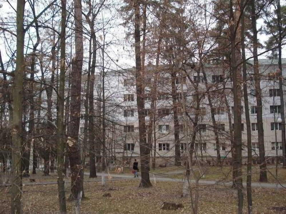 Общежитие Налоговой Академии