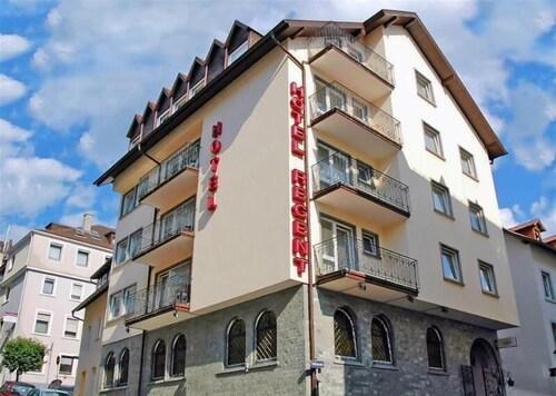 Regent, Baden-Baden