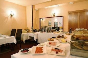 Hotel - Luciani Casa D'oro