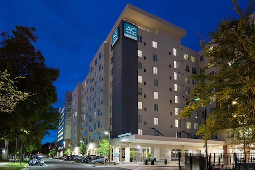 . AC Hotel by Marriott Gainesville Downtown