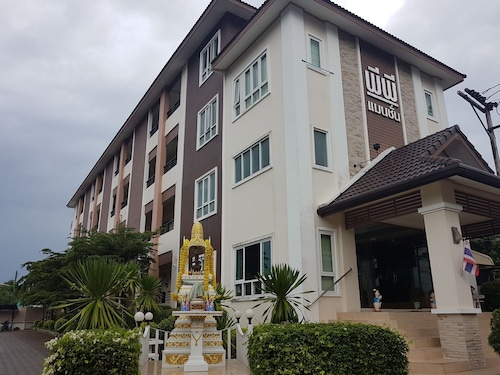 PP Mansion, Muang Nakhon Si Thammarat
