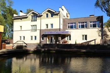 Отель Меридиан, Котляково