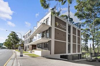 瑟拉寧戈登飯店 Seranin Gordon