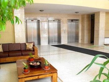 Hotel - Las Condes Apart Hotel