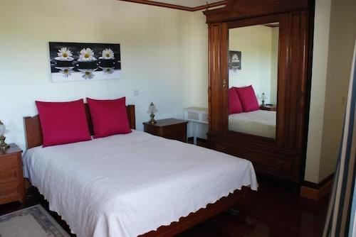 Casa Fundevila, Vila Verde