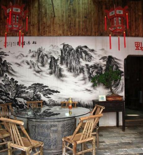Huangshan Old Street Xi'an Inn, Huangshan