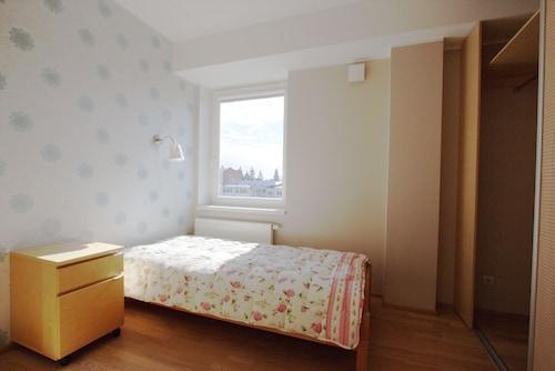 Kutseli Apartments - Kuperjanovi 70, Tartu