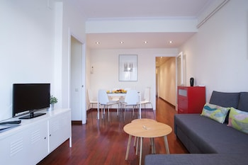 Bbarcelona Apartment Gracia Flats