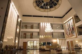 金里茲精品飯店 Golden Lis Hotel Boutique