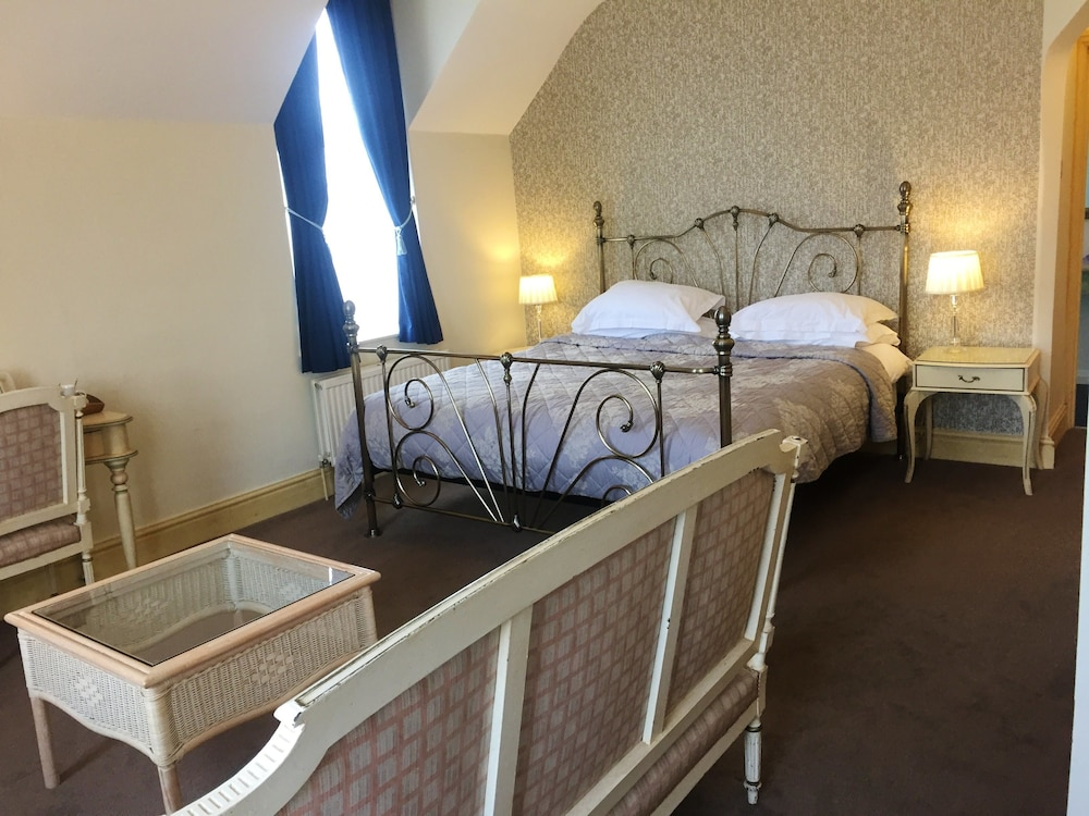 The Beaumont Hotel, Lincolnshire