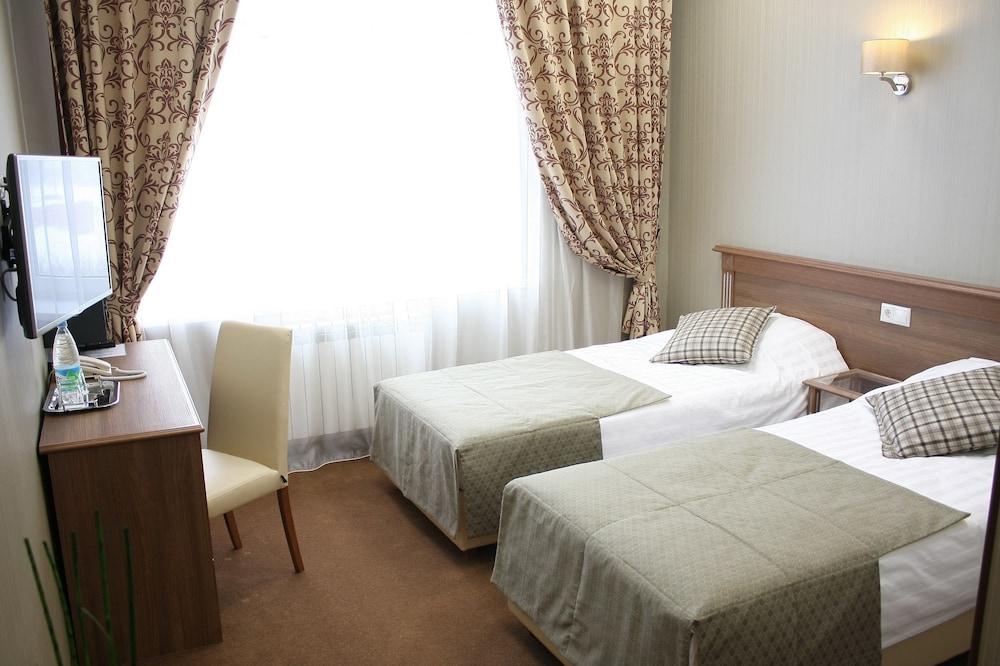 Garmonia Hotel, Lukhovitskiy rayon