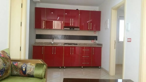 Bab Homar Appartement, Tanger-Assilah