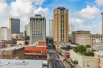 City View at The Mercantile Hotel New Orleans in New Orleans