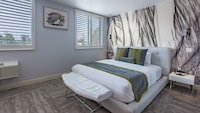 Preferred Room, 1 King Bed, Accessible