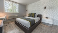 NOHO Suite with Terrace, 1 King Bed