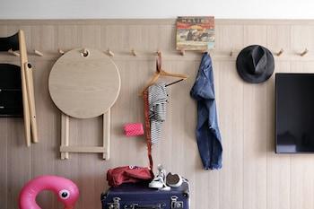 MOXY TOKYO KINSHICHO BY MARRIOTT Room