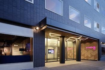 MOXY TOKYO KINSHICHO BY MARRIOTT Exterior