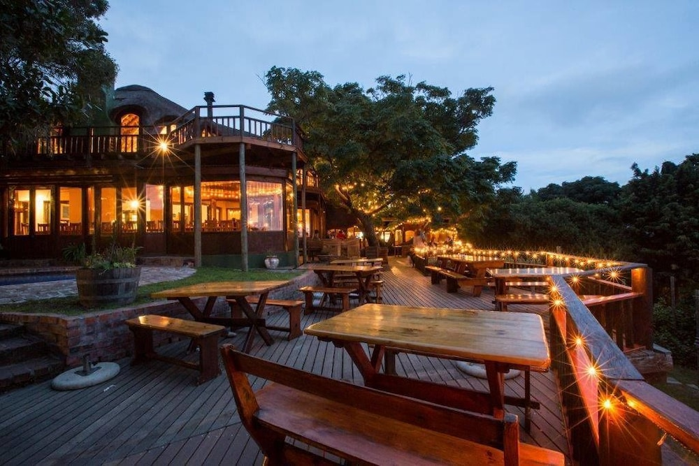 Monkey Valley Beach & Nature Resort