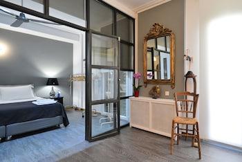 普拉卡典雅公寓飯店