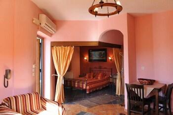 Hotel - Morfi Hotel