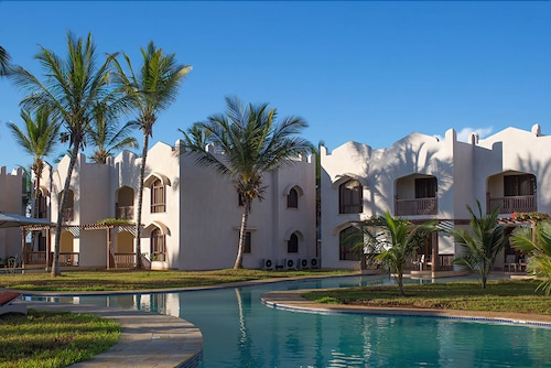 Silver Palm Spa and Resort, Kilifi North