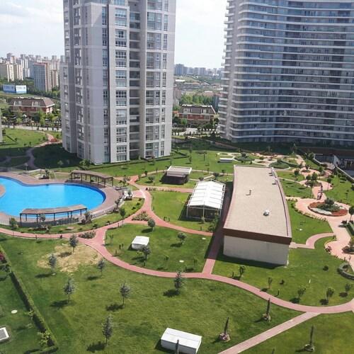 . Julia Domna Apartments