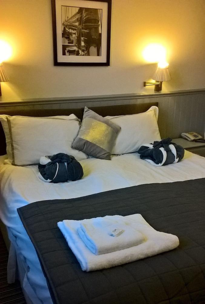 The Leam Hotel, Dorset
