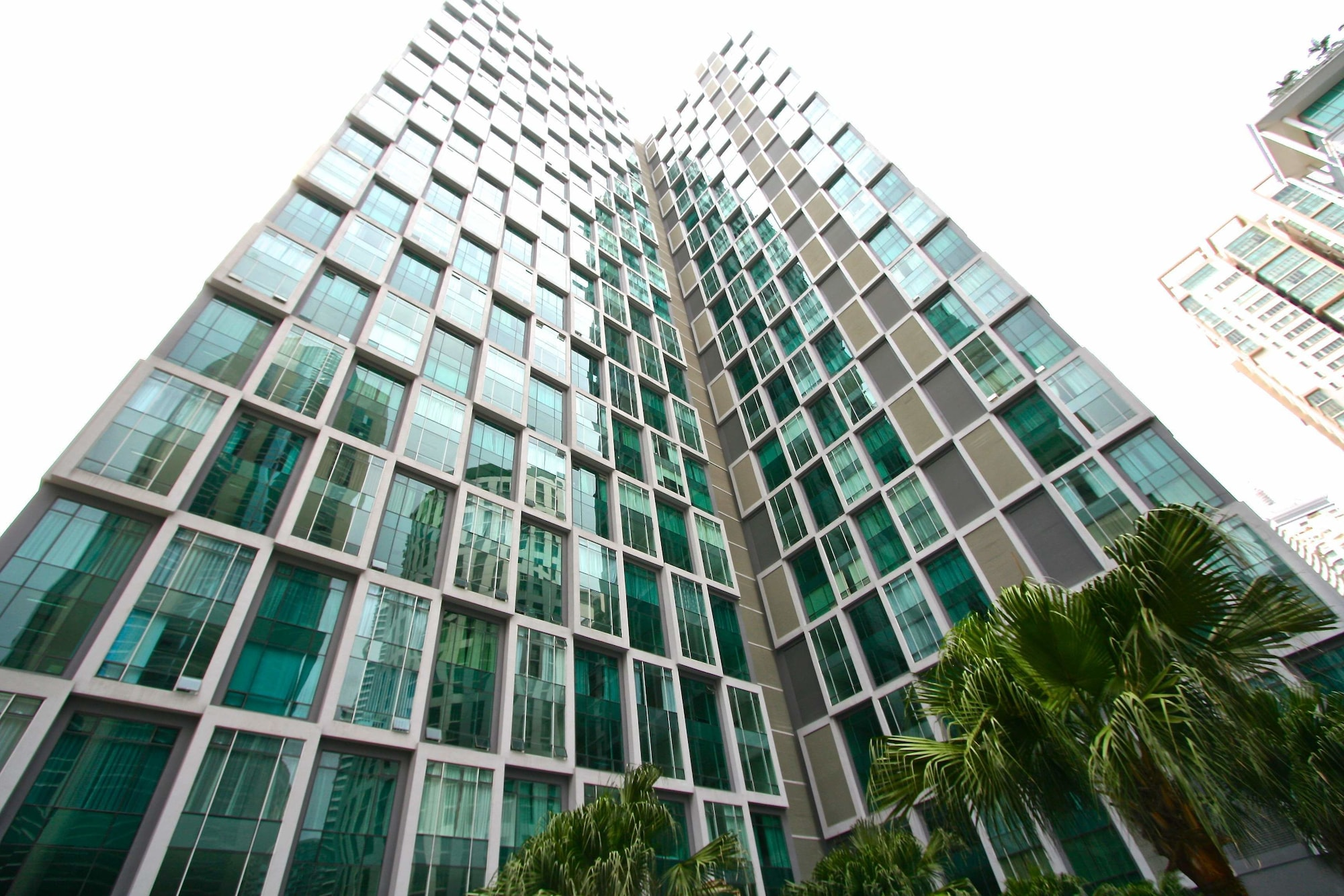 SOHO Suites KLCC, Kuala Lumpur