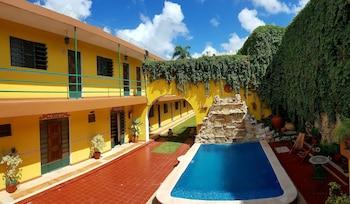 Hotel - HOTEL MUCUY