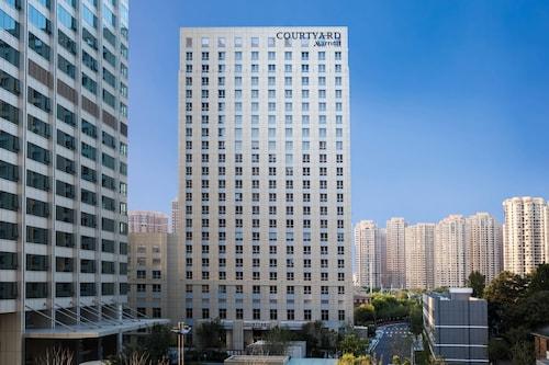 Courtyard by Marriott Tianjin Hongqiao, Tianjin