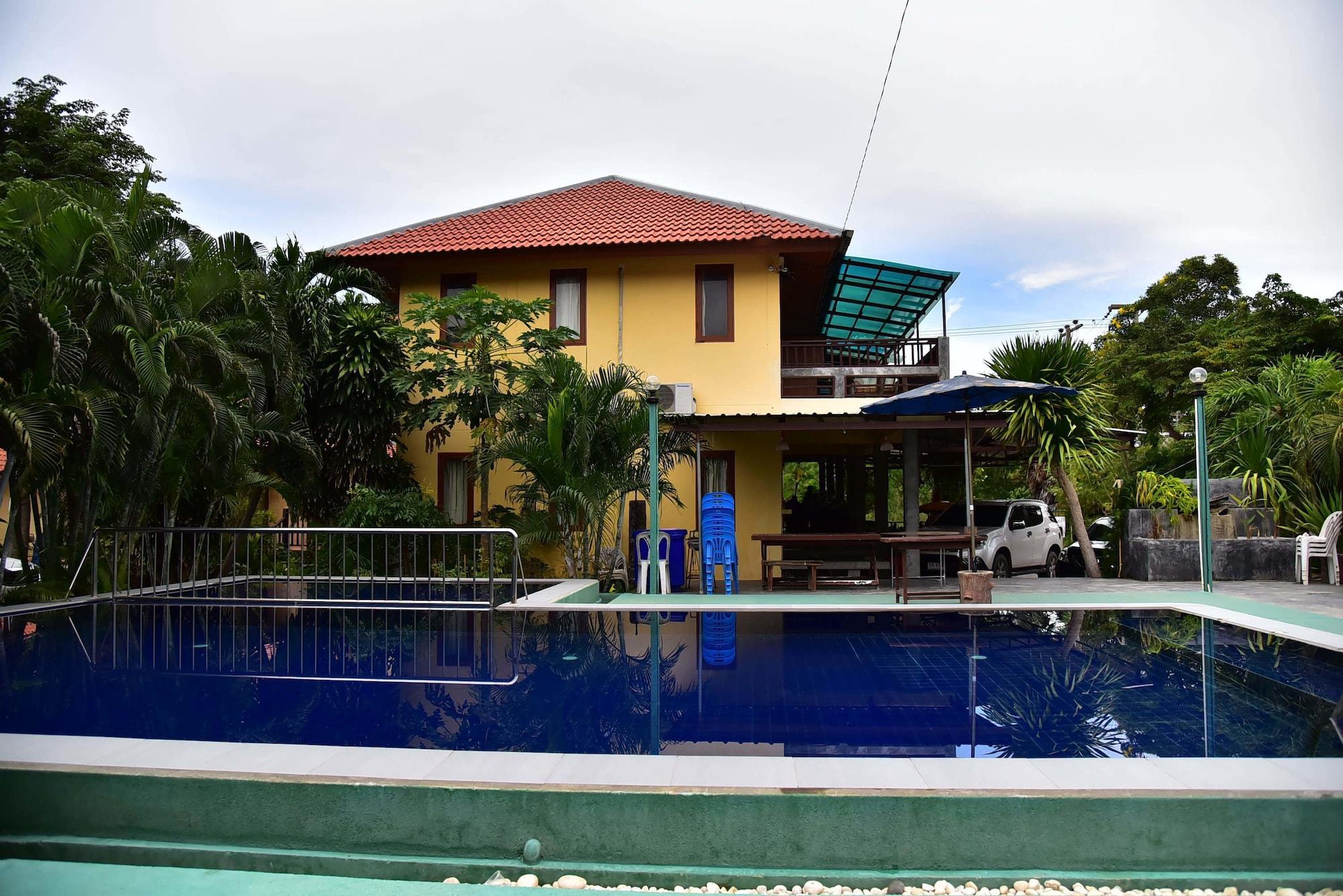 SD Beach Resort, Pran Buri