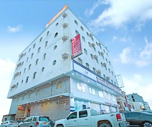 Star Emirates Furnished Apartments 2, Salalah