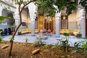 Hotel - Riad Les Chrifis