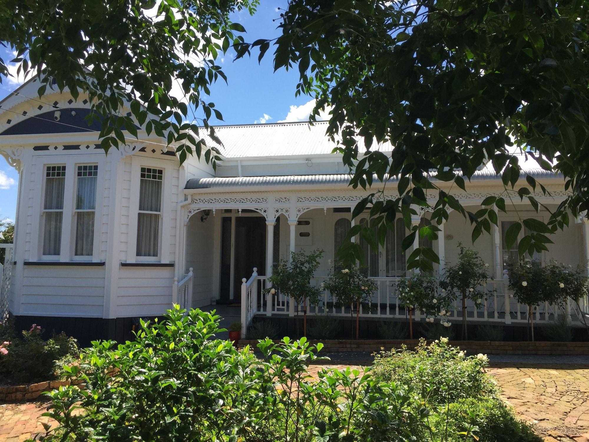 Chelsea House Bed & Breakfast, Whangarei