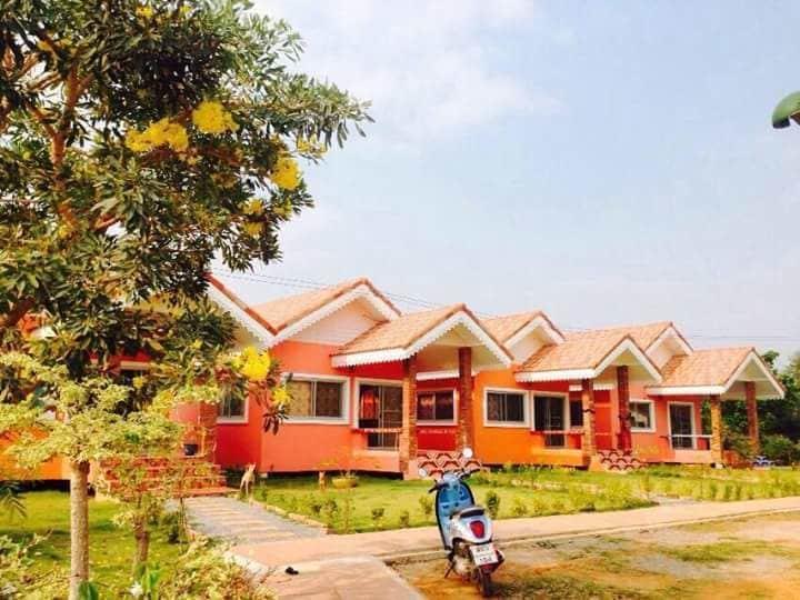 Sansuk Resort, Pran Buri