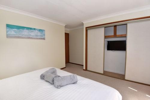 Hopetoun Villa, Wollongong - Inner