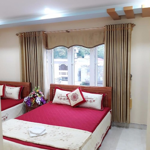 Thanh Trung Hotel, An Dương