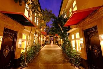 Sari Villa Ubud - Featured Image