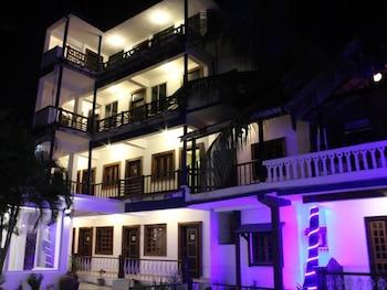 Hotel - Down Da Village