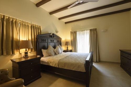 Noddy Villa, North Goa