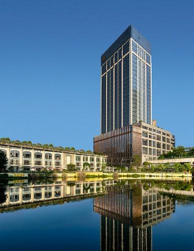Yinxin Century Hotel, Chongqing