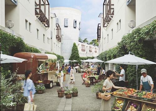 . Hoshino Resorts RISONARE Yatsugatake