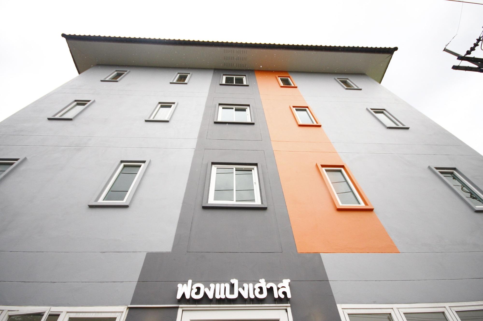 Fongpang House, Muang Chanthaburi