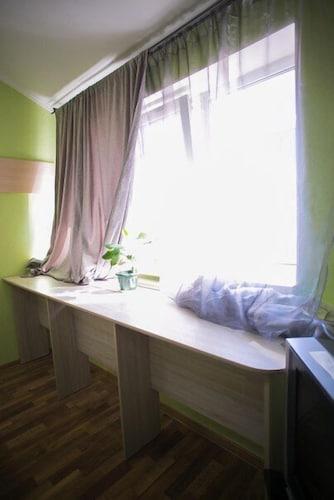 Cucumber Hostel, Laishevskiy rayon
