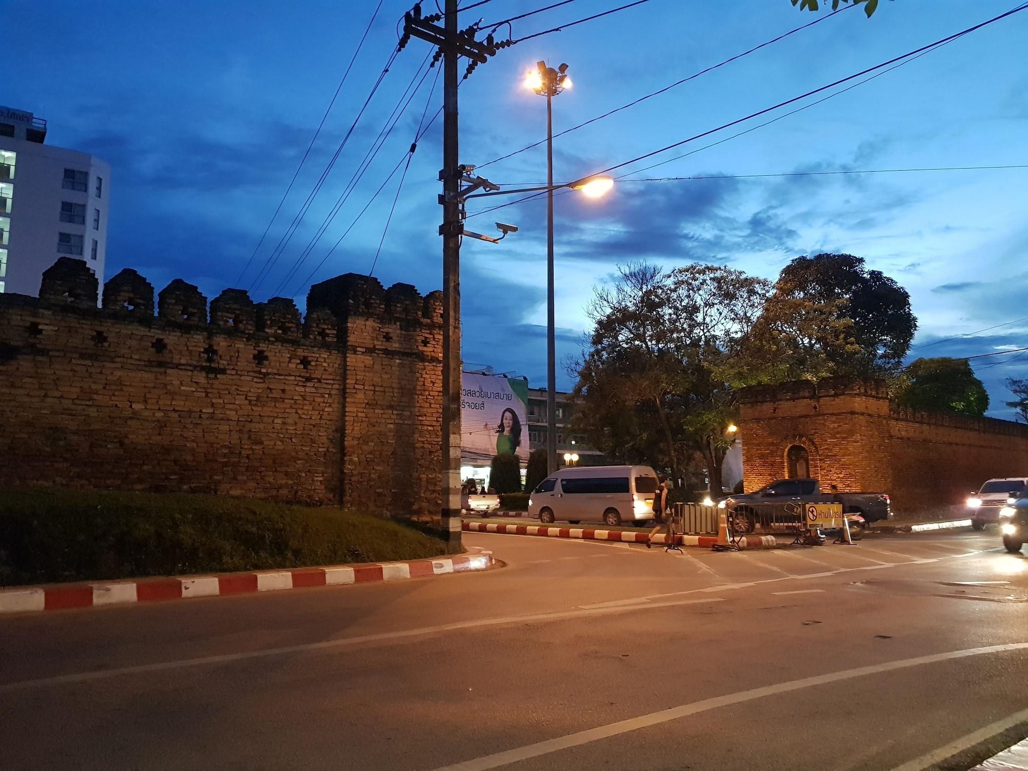 Stay Wow Home, Muang Chiang Mai