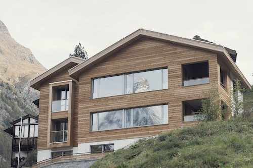 OVERLOOK Lodge by CERVO Zermatt, Visp