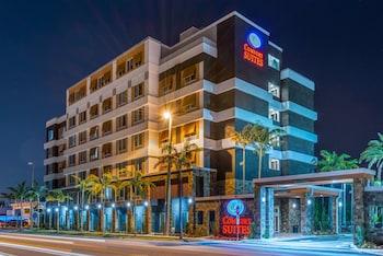羅德岱堡機場遊輪港口凱富全套房飯店 Comfort Suites Fort Lauderdale Airport & Cruise Port